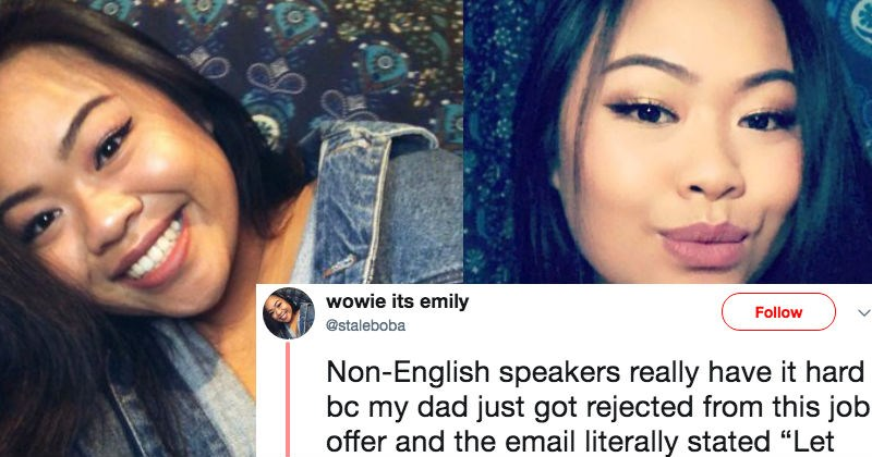 Terrible HR Manager gets fired after their racist email goes viral.