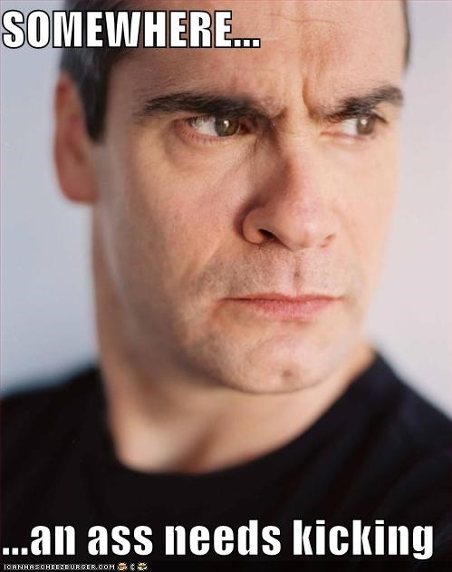 celeb funny Hall of Fame henry rollins Music roflrazzi - 4640857088