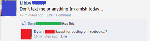 amish failbook g rated - 4641466368