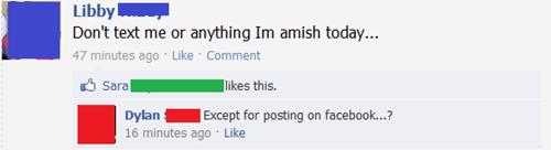 amish failbook g rated - 4641466368