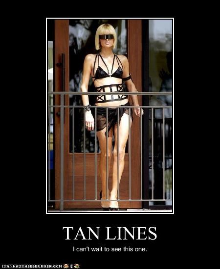 celeb demotivational funny paris hilton - 4641502464