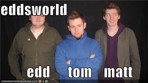 Edfsworld Ew Beforeafter Matt Image By Penguinmaster