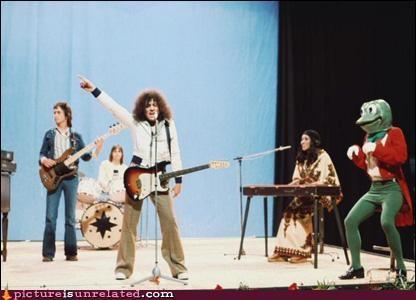 band frogman Music - 4644287744