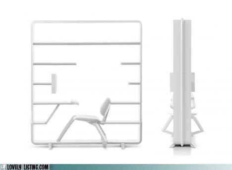 desk,furniture,modular,shelves