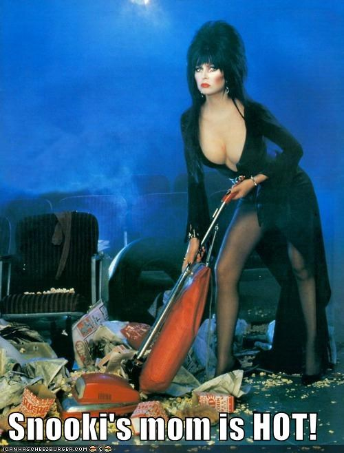 bewbs,celeb,Elvira,funny,sexy