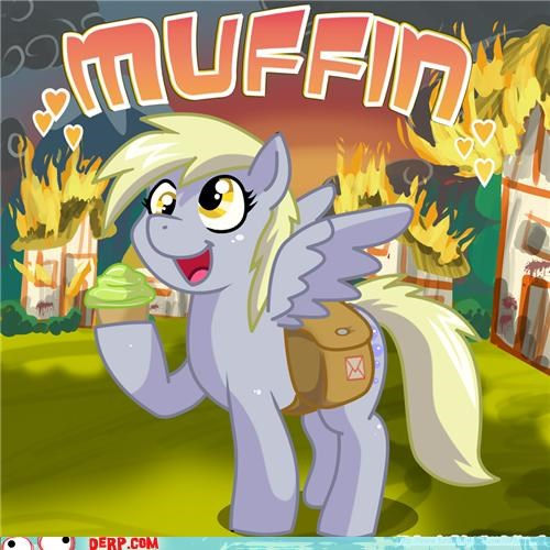 crazy eyes critters Interweb Movies and Telederp muffin my little pony pony - 4646477824