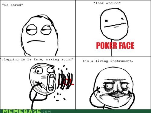 bored,florence and the machine,instrument,living,Rage Comics