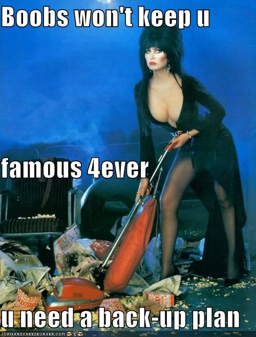 celeb,Elvira,funny