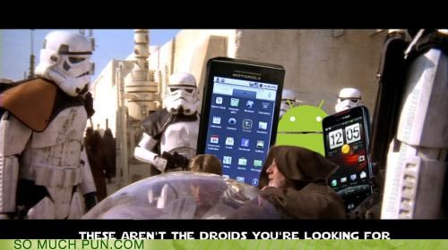 A New Hope android copyright droid famous google htc literalism OS phone phones quote smartphone star wars - 4648529408