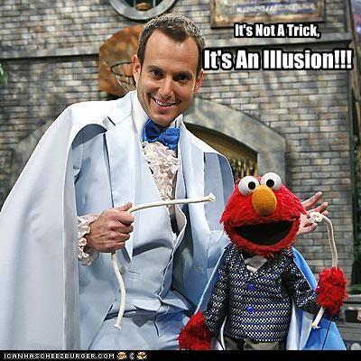 actor,celeb,elmo,funny,Sesame Street,will arnett