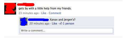 jergens,the Beatles,fapping,xanax