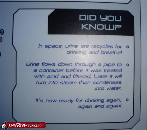 sign,space,urine