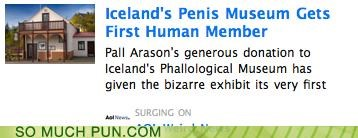 first headline human Iceland member museum news newspaper wtf - 4650953728