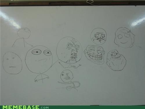 board dry erase IRL Memes - 4651958016