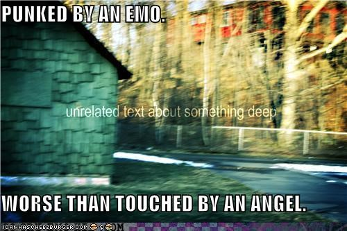 angel,emo,punked,touched