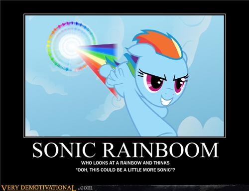 cartoons my little ponies sonic boom wtf - 4652634880