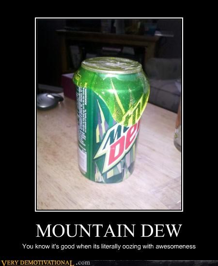 delicious,mountain dew