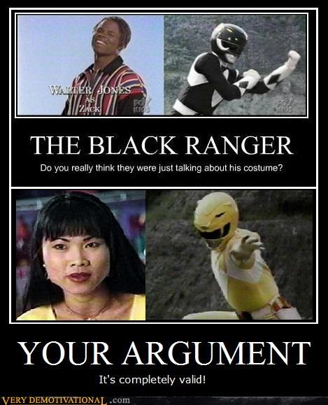 asian,power rangers,racist,yellow