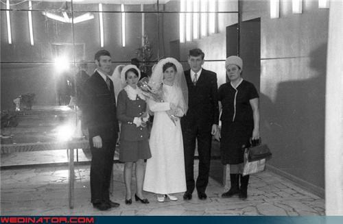 frown,funny wedding photos,unhappy family wedding picture