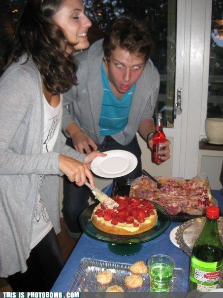 Awkward,cake,derp,drunk