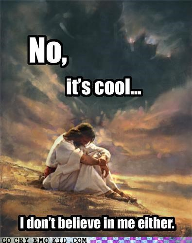 belief,emo,jesus