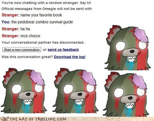 apocalypse Omegle pedobear survival zombie - 4655396608