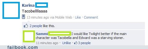 gross,lol,spelling,twilight