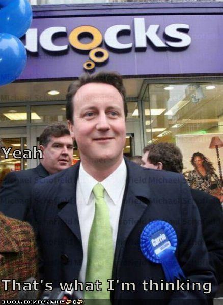 david cameron political pictures - 4655565056