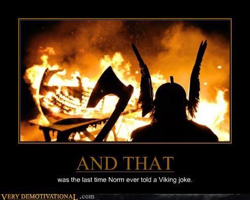 angry joke viking - 4656305408