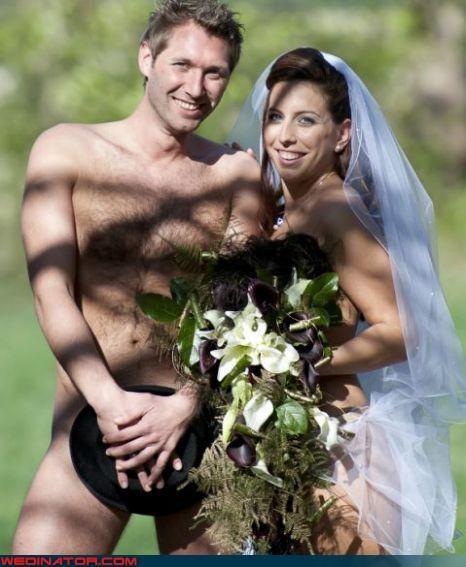 bride funny wedding photos groom - 4657045504