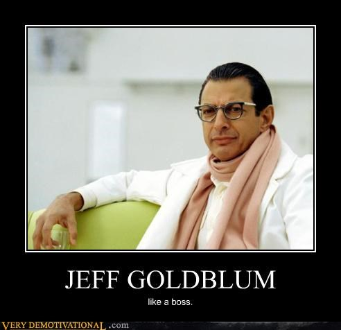 boss jeff goldblum life aquatic - 4657601792