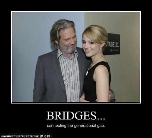 actor celeb demotivational funny jeff bridges - 4657634048