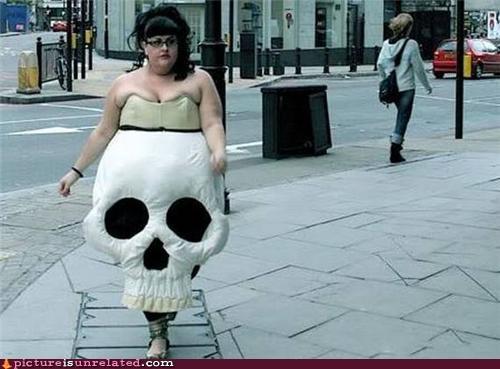 costume Death wtf - 4658192640