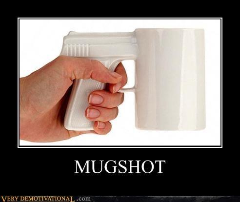 gun mug mugshot - 4658272256