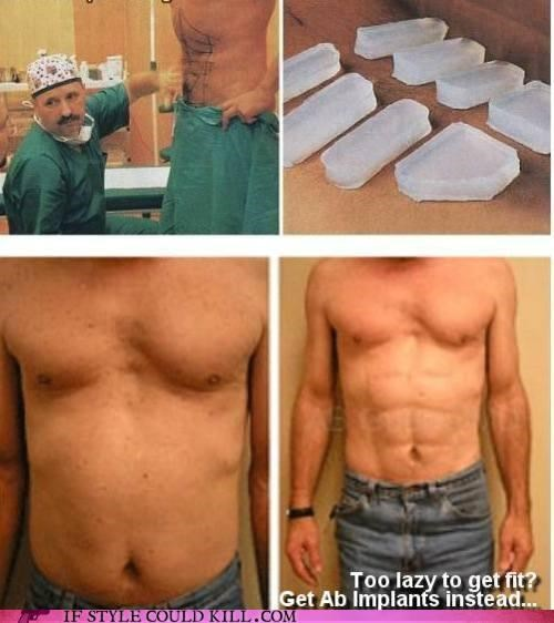 cool accessories cosmetic surgery men - 4659192576