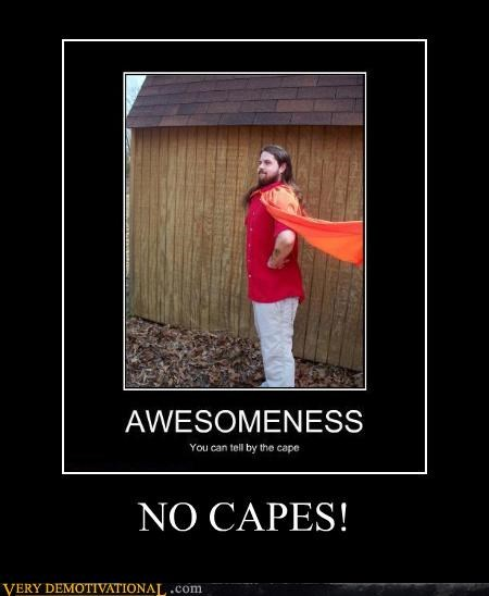 cape incredibles no capes - 4661298432