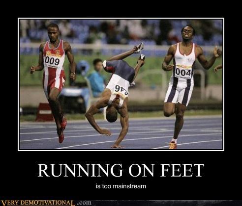 falling,feet,running