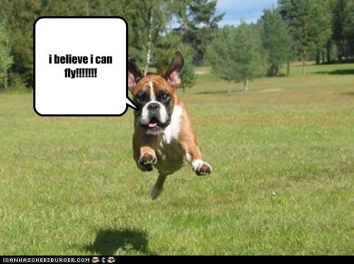 i believe i can fly!!!!!!!