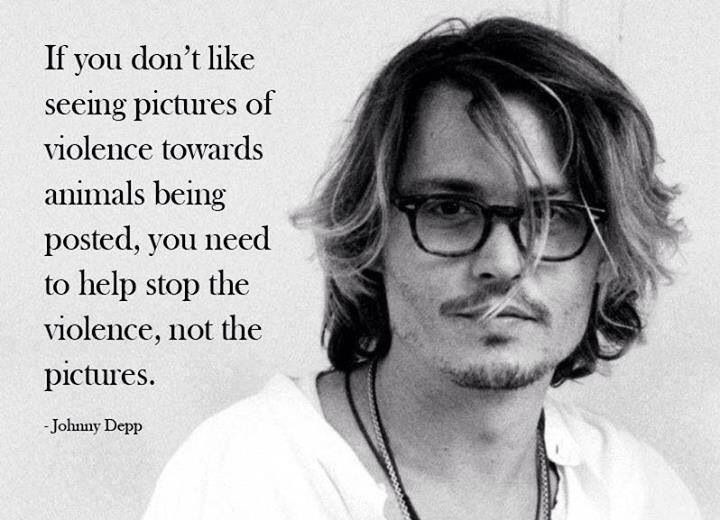 quotes by famous people about animal cruelty