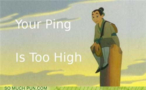 disney double meaning high literalism mulan name ping suffix too - 4666052352