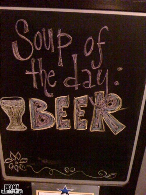 alcohol,awesome at work,beer,chalkboard,classic,drinking