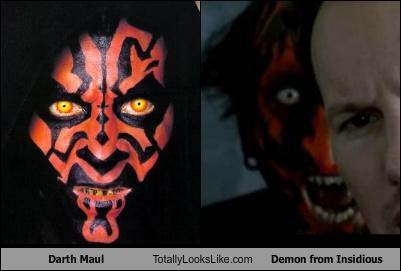 darth maul,demon,insidious,movies,star wars