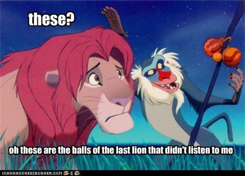 animation disney funny the lion king - 4666348288