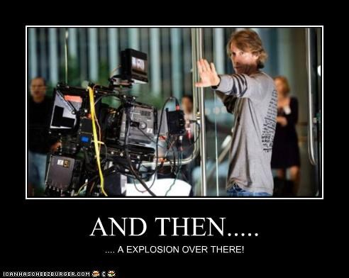 boo demotivational director funny Michael Bay - 4666972416