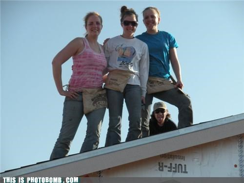 awesome build habitat for humanity house roof