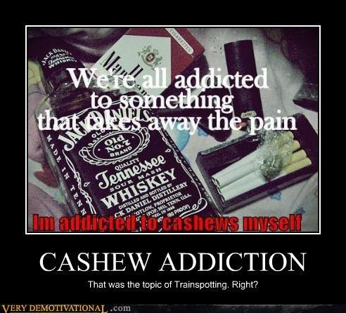 addiction cashew trainspotting - 4667613952
