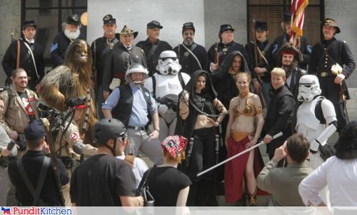 costume political pictures star wars the civil war - 4667868672