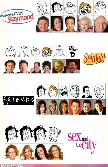 90s friends funny meme seinfeld sex in the city TV - 4668068864