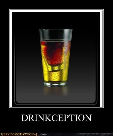 beer booze Inception shot - 4669253376