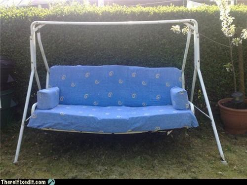 couch dangerous dual use swing - 4670232320